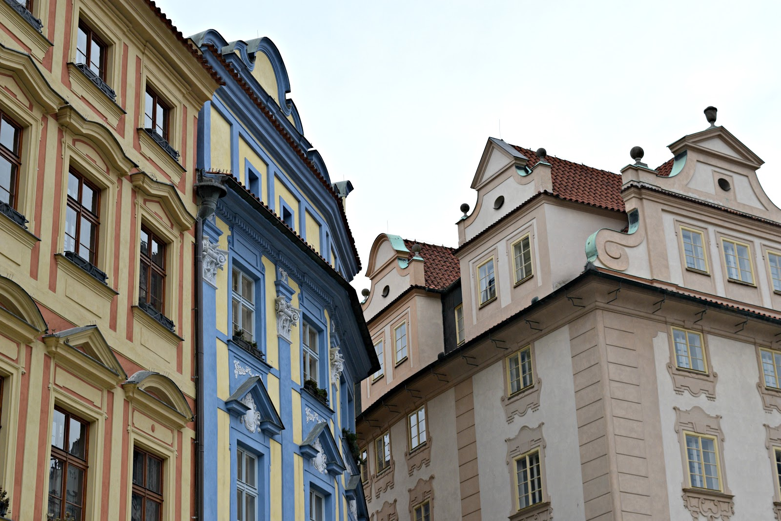 how to spend 24 hours in prague