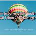 Jom serbu ke Jualan Gudang Awal Tahun 2018 Karangkraf.