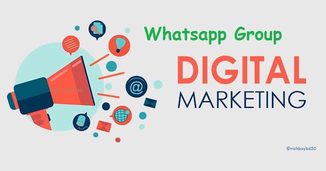 digital marketing whatsapp group join link