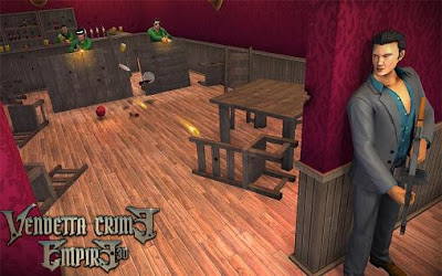 Cheat Vendetta Crime Empire 3D Apk