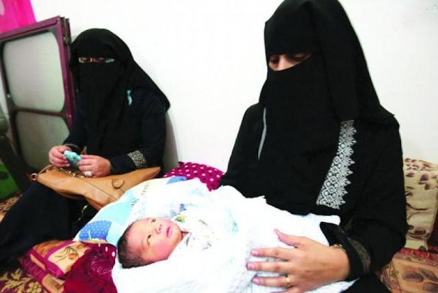 Subhanallah, 3.850 Bayi Lahir di Jalur Gaza Maret Lalu