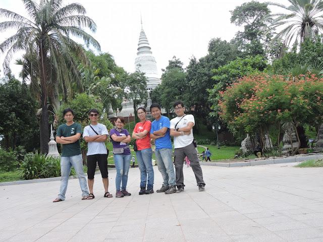 DSCN8375 Có một Campuchia rất khác, hành trình trekking leo đỉnh núi cao nhất Campuchia