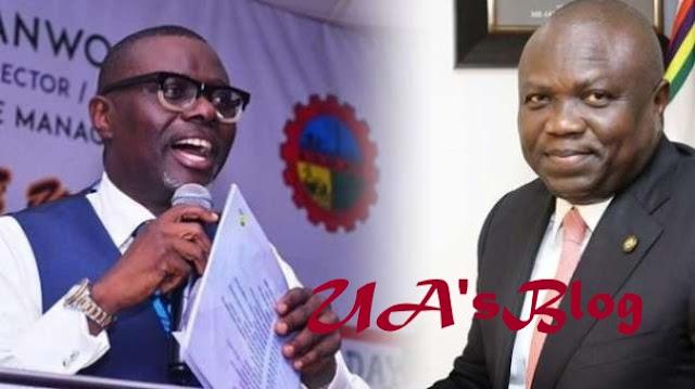 Tinubu 'anointed' candidate, Sanwo-Olu defeats Ambode in Alausa