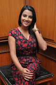 Jyothi Seth New sizzling photo shoot-thumbnail-2
