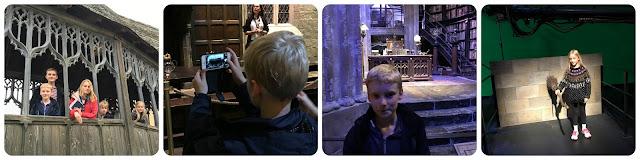 Harry Potter, Warner Bros Studio Tour review