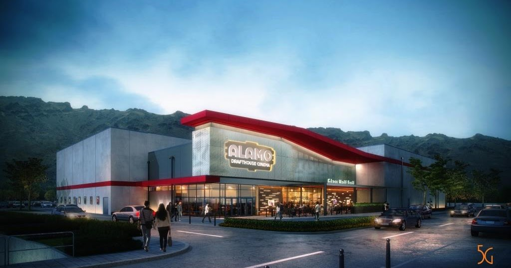 El paso development news alamo drafthouse now hiring 200 for New homes el paso tx west side