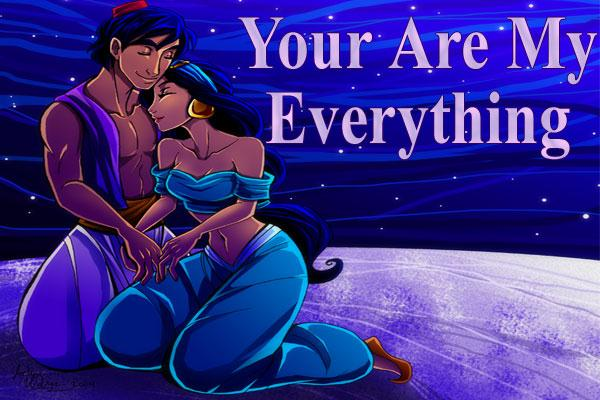 you are my everything | love songs for valentine day