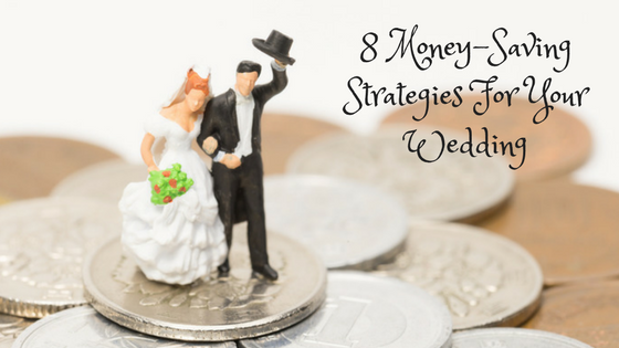 8 secrets to save money on your wedding