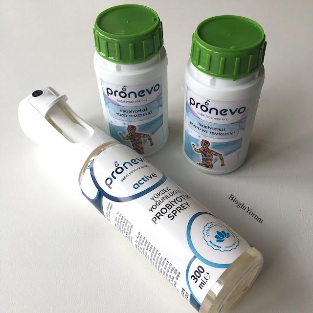 pronevo probiyotikli yüzey temizleyicisi probiyotikli banyo wc temizleyici active probiyotik sprey