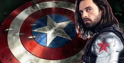 (سيباستيان ستان) يقول أنه ليس من المنطقي لـ (باكي) أن يكون (كابتن أمريكا) القادم