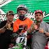 Equipe Amaral Racing se destaca na abertura do Brasileiro no Paraná