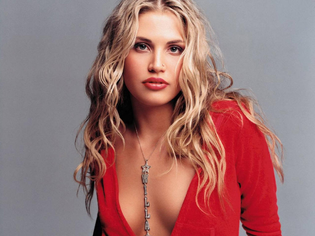 Willa Ford naked (69 foto) Fappening, Facebook, butt