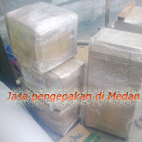 Jasa Packing Speaker di Medan.
