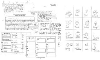 Bernabei Writing Tools: Irma Bridges Narrative