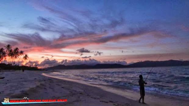 Kisah-Kisah Misteri dibalik Pulau Bunta Aceh