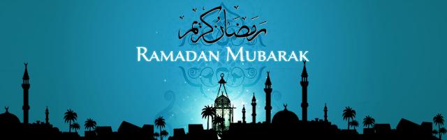 Amazing Ramadan Mubarak Images