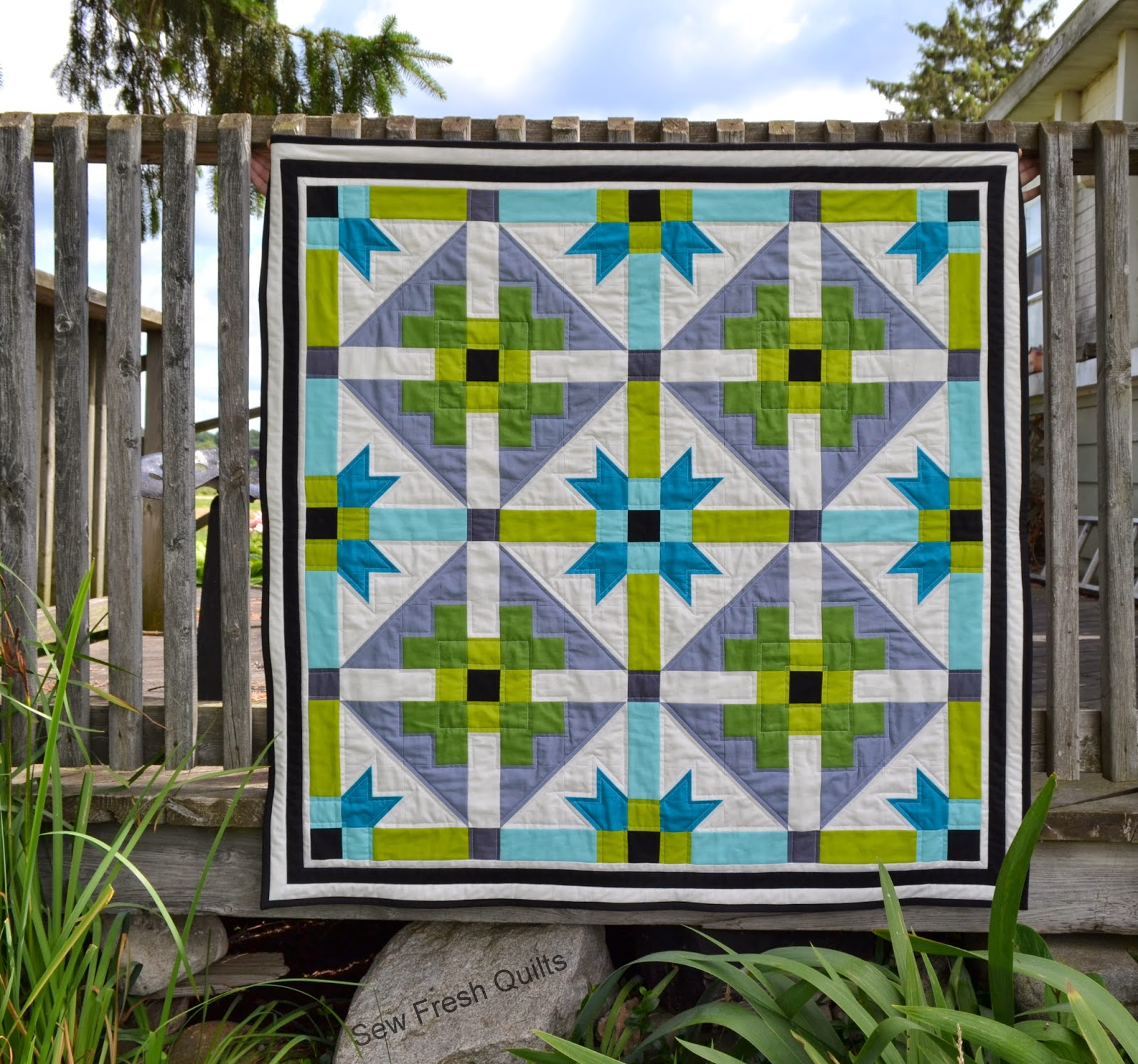 iva easy one listing baby fullxfull blanket boy aztec it panel quilt il quick flannel last kit