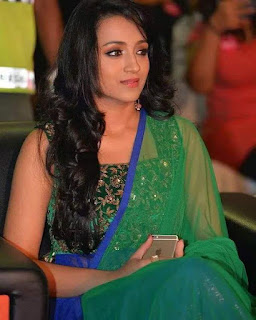 Trisha Krishnan Sexy Image Collection that Make me fall to Her
