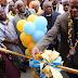 CAC Somolu Olaleye DCC headquarters dedicates faith home at 50th anniversary service