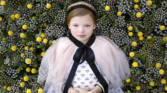 Moda 2017. Little Akiabara ropa para niños y niñas invierno 2017.