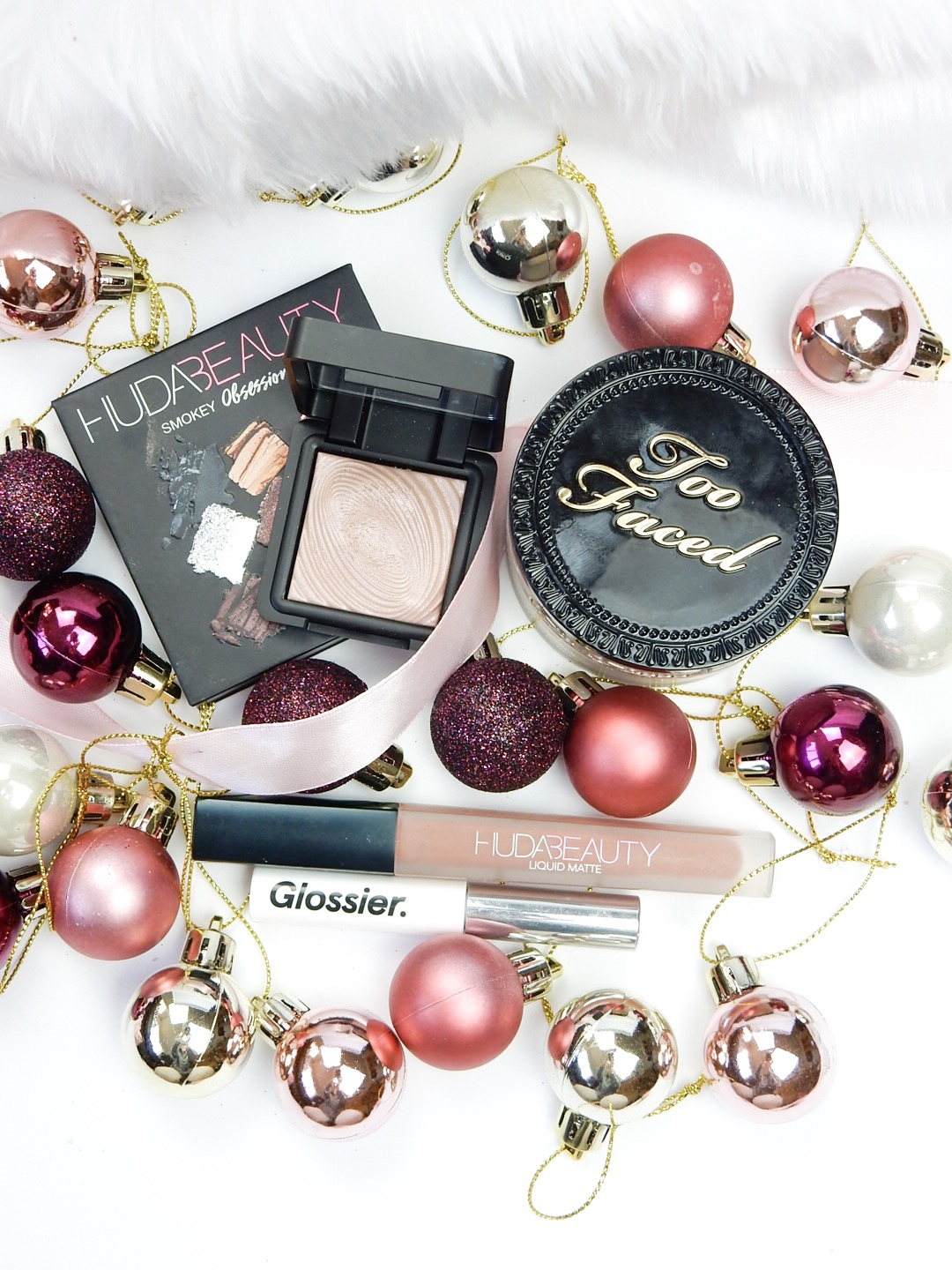 My 2017 Favourite Make Up Finds