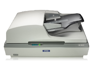 Download Epson GT-2500 plus drivers