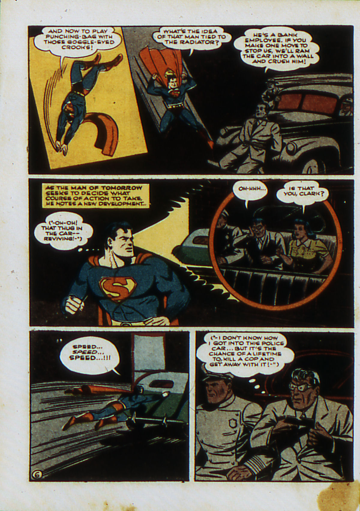 Read online Action Comics (1938) comic -  Issue #53 - 9
