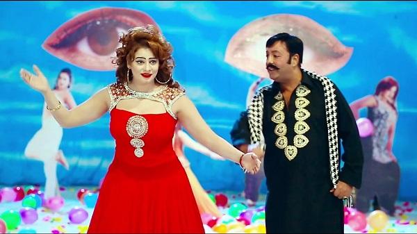 Sadiq Afridi Pashto New Songs 2017 Saudagar Film Sta Toray Starge Wagma & Sikandr Khattak
