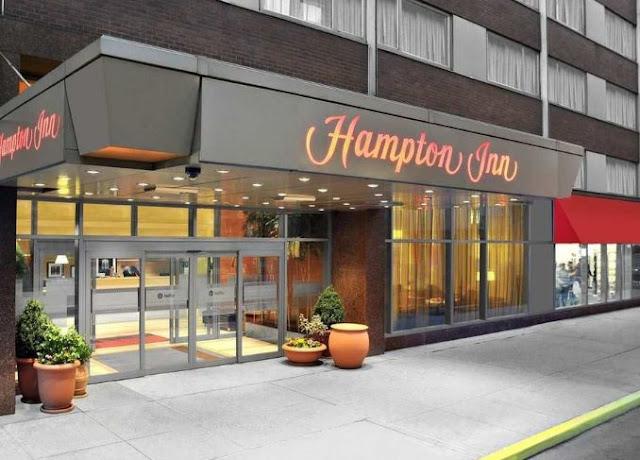 Hampton Inn Times Square North 1