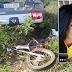Mãe e filho morrem em acidente no município de Cafarnaum-BA.