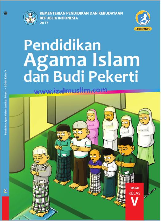 Buku Paket Agama Kelas 11