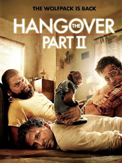 Ba Chàng Ngự Lâm 2 - The Hangover Part II (2011) | Full HD VietSub
