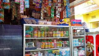 Toko sembako, warung sembako, usaha sembako, bisnis indonesia