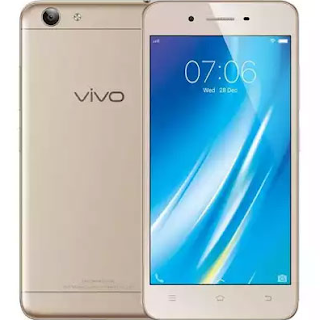 Vivo Y53 (A1606) Latest Firmware - Flash File Download Free -