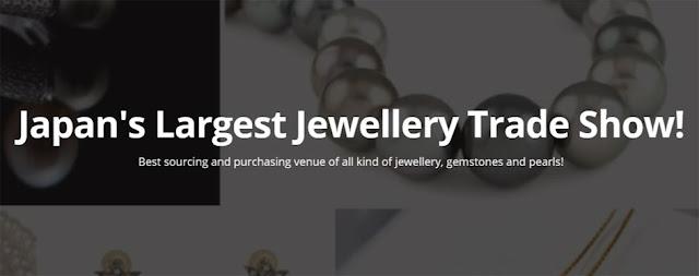 International Jewellery Show, Tokyo