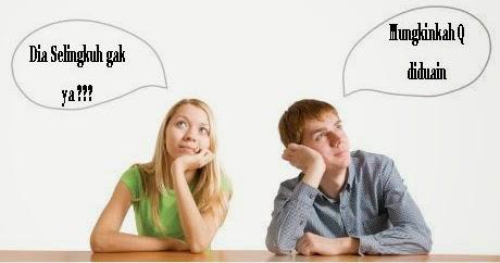 5 Cara Menghilangkan Pikiran Negatif Terhadap Pasangan