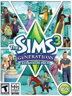 Download The Sims 3 Generations (PC)
