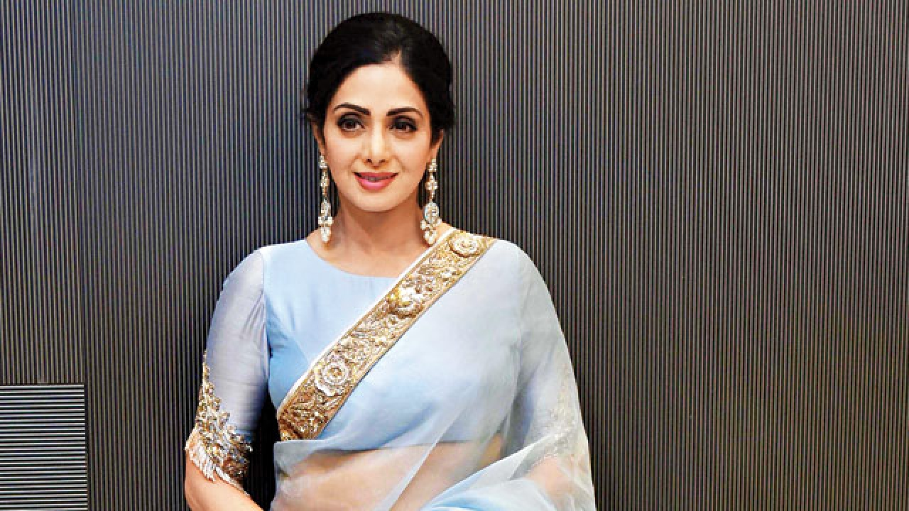 Tribute | The Charm and Legacy of Sridevi - Priya Adivarekar