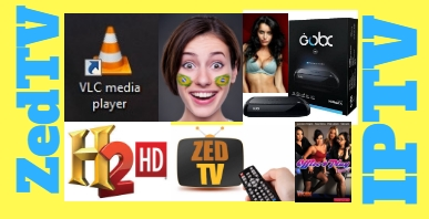 البرنامج المعجزة ZedTV للقنوات