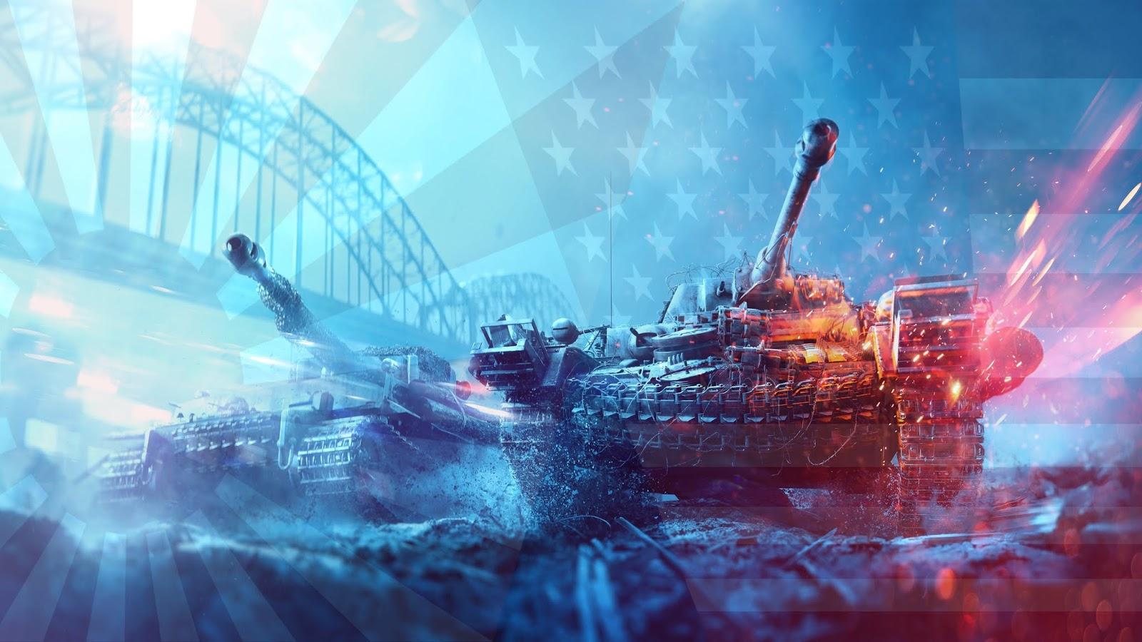 Battlefield V: Lista com novos veículos do exército Americano e Japonês pode ter vazado
