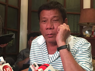Rodrigo Duterte, senator Delima, drug campaign, Philippine news