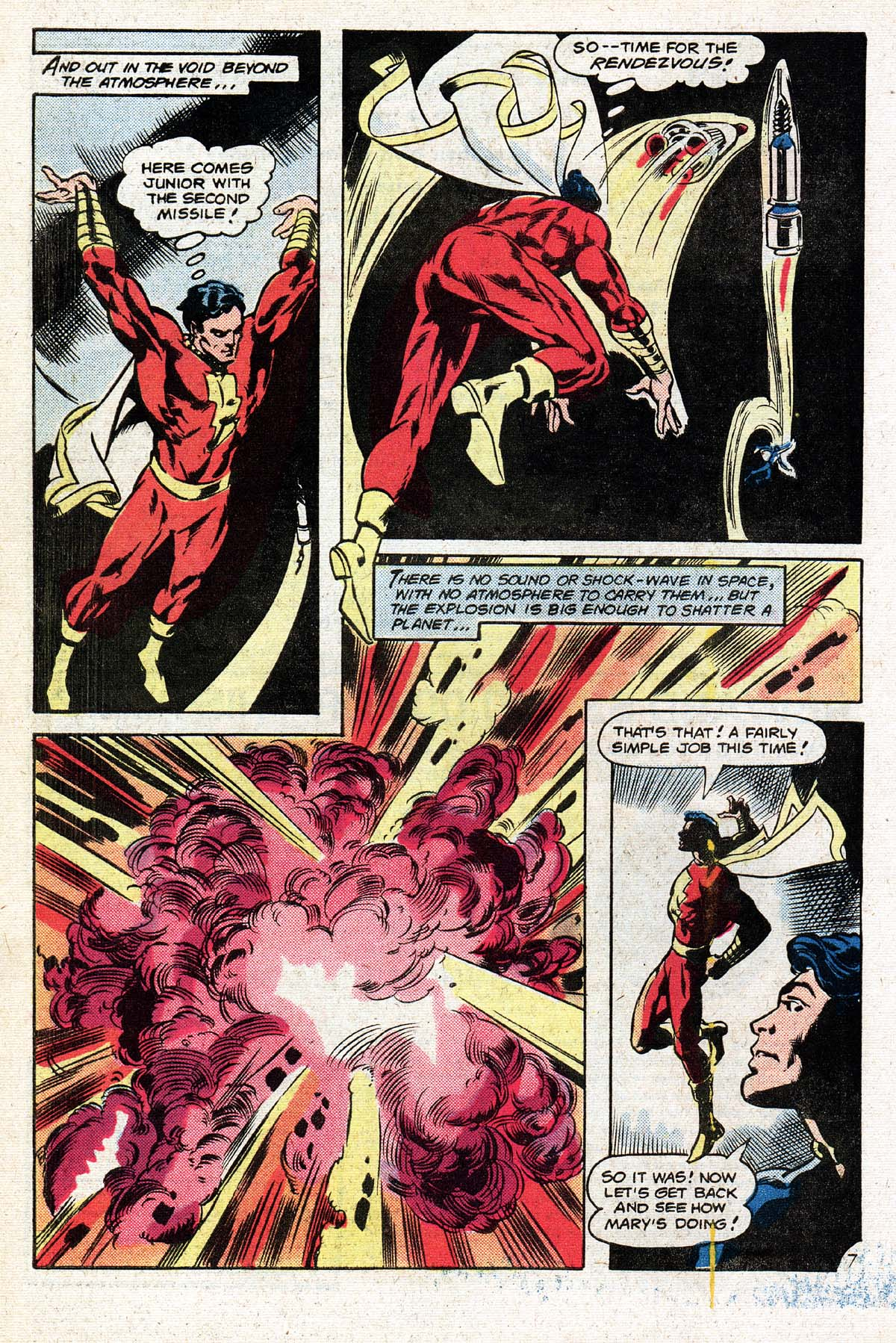 Read online World's Finest Comics comic -  Issue #279 - 43