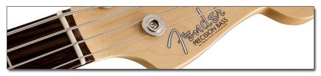 Equipo para el Bajista: Bajos Legendarios
