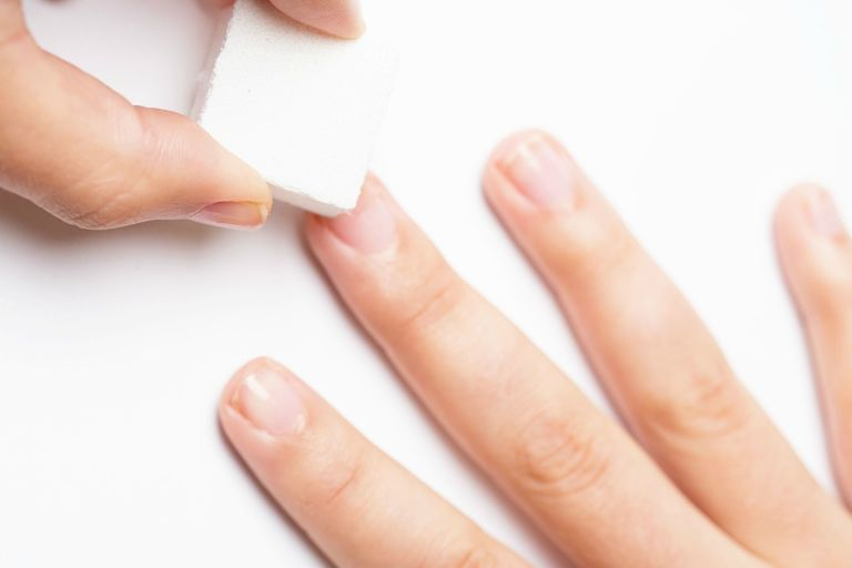 Modern Can Nails Grow Back Component - Nail Paint Design Ideas ...