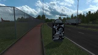 ets 2 real advertisements v1.3 screenshots, estonia 6