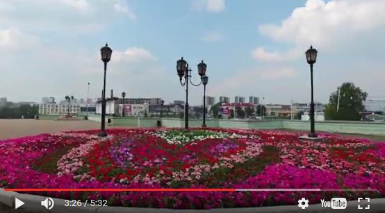 Εκπληκτικό βίντεο απο το Μπασκορτοστάν: Η Ελλάδα τι έχει να δείξει;