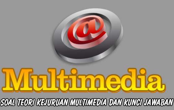 SOAL UTS Etimologi Multimedia