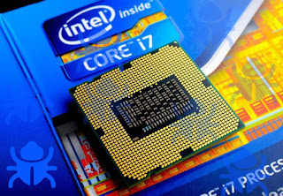intel Chip by edem kofi boni