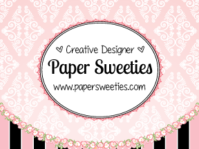 Paper Sweeties September 2016 New Release Party!