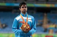 Varun Singh Bhati bronze winner